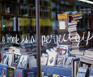 book, gift, and perfect image