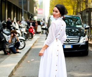 fashion, retro, and streetstyle image