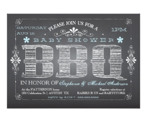 Image by Baby Invitations