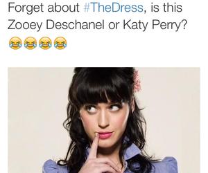 funny, katy, and katy perry image