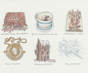 harrypotter and hogwarts image
