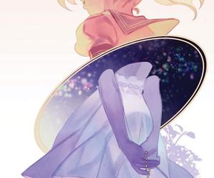 sailor moon, anime, and art image