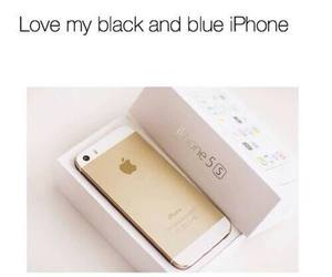 iphone, funny, and dress image