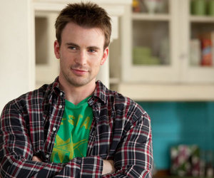 what's your number and chris evans image