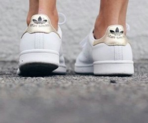 adidas, stan smith, and shoes image