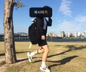 kfashion, seoul, and style image