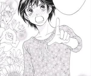 brave, hana yori dango, and manga image