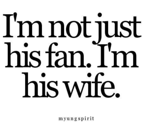 wife, fan, and one direction image
