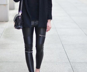 girl, winter 2015, and fashion 2015 image