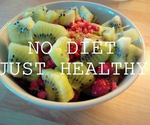 healthy, fruit, and fitness image