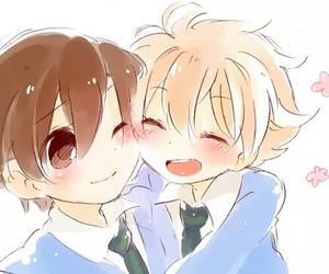 cute, anime, and haruhi image