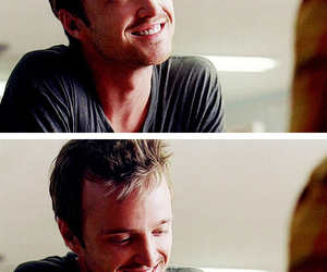 breaking bad, frases, and aaron paul image