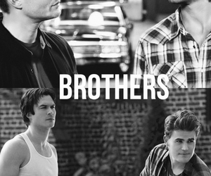 brothers and supernatural image