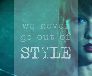 beauty, quotes, and style image