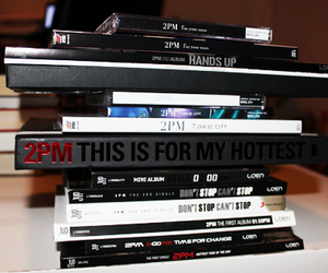 2PM, collection, and korean image