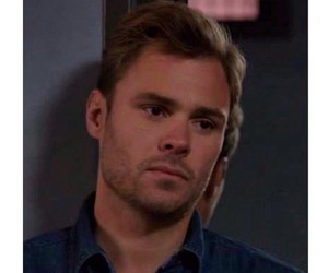 chicago pd, patrick flueger, and cpd image