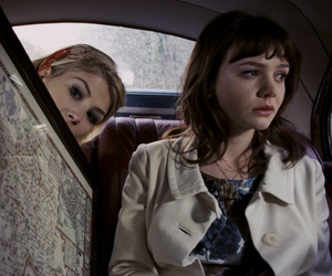 60s, an education, and Carey Mulligan image