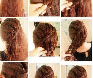 fashion and hairstyles image