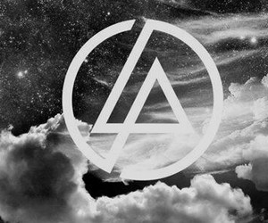 music, linkin park, and rock image