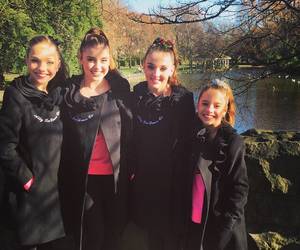dancers, dance moms, and maddie ziegler image