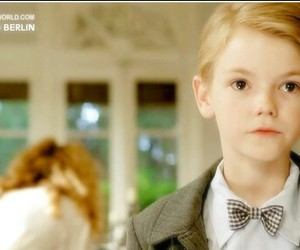 ♥ and thomas brodie- sangster image