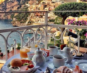 food, breakfast, and beautiful image