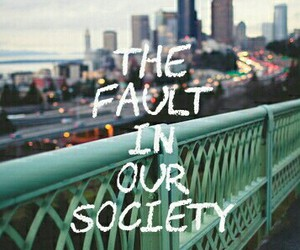 society, fault, and wallpaper image