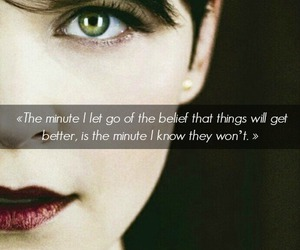 once upon a time, quotes, and snow white image