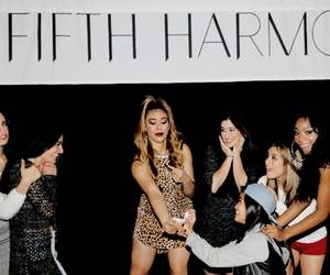 5h, laurenjauregui, and fifthharmony image