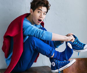 henry, super junior, and Henry Lau image