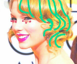 pastel, Taylor Swift, and edits image