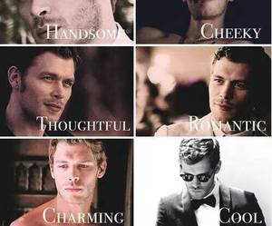 klaus, The Originals, and tvd image