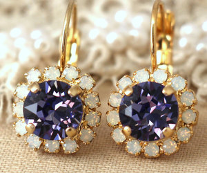 accessories, blingbling, and bridal image