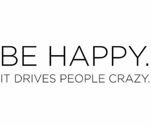 happy, happiness, and life image