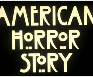 american horror story, ahs, and series image