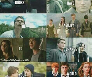 books, percy jackson, and the maze runner image