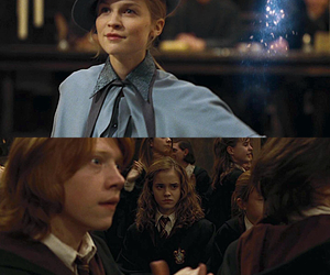 book, forever, and romione image
