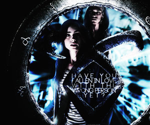 the mortal instruments and clary image