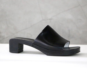 vintage gucci, gucci sandals, and gucci mules image