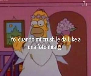 amor, crush, and like image