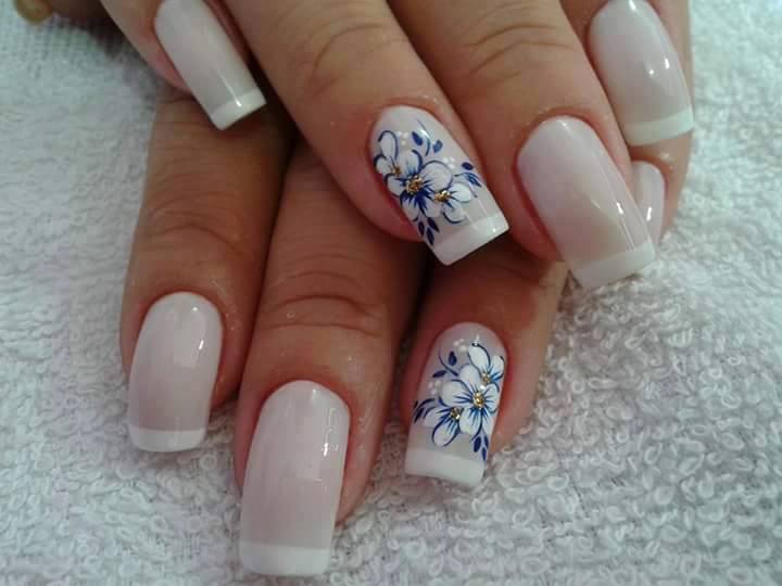 nails by bellah