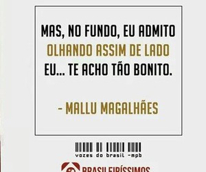 mallu magalhaes, mpb, and musica image