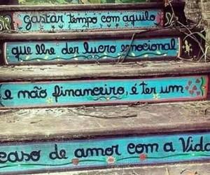 brasil, escada, and caminhada image