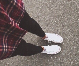 convers and shoes image