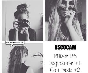 vscocam image