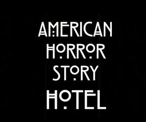 hotel, Lady gaga, and season 5 image