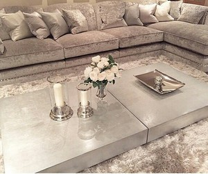 house, classy, and decor image