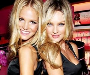 Victoria's Secret, candice swanepoel, and angel image