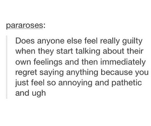 feelings, quotes, and annoying image