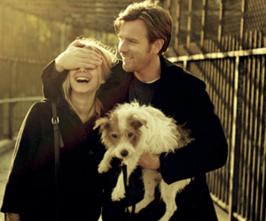 beginners, ewan mcgregor, and melanie laurent image